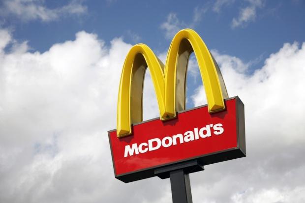 McDonald's pozbędzie się części swoich restauracji w Rosji