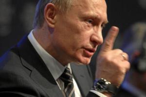 Rosja: Putin ma nadzieję na zamrożenie poziomu globalnego wydobycia ropy