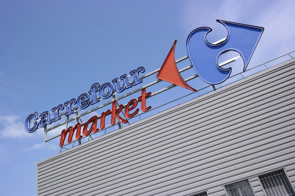 Carrefour chce ograniczyć ilość marnowanej żywności o połowę do 2025 roku