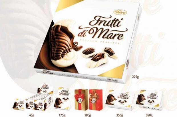 Frutti di Mare od Vobro w nowej szacie graficznej