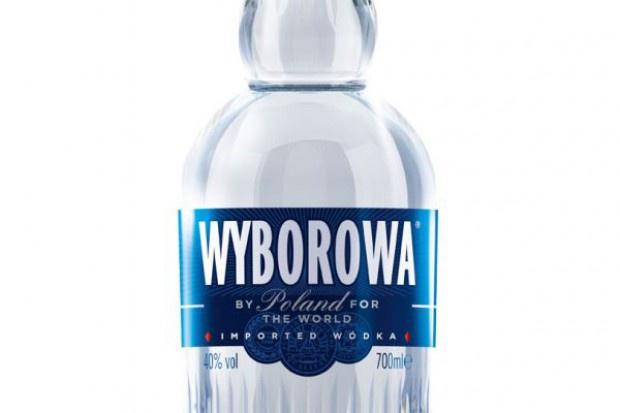 Pernod Ricard: Wzrosła sprzedaż Wyborowej, polski rynek ustabilizował się
