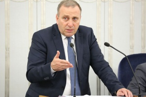 Schetyna: wieś będzie miała w programie PO jedno z kluczowych miejsc