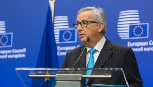 Juncker: UE będzie kontynuować negocjacje ws. TTIP