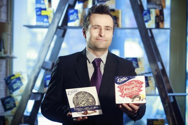 Maciej Herman, dyrektor sprzedaży i marketingu LOTTE Wedel - wywiad