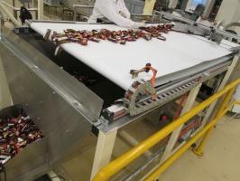 Nestlé zainwestuje 40 mln zł w fabrykę słodyczy w Kargowej