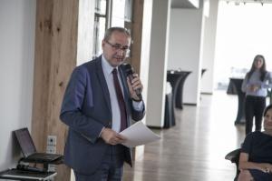 Wiceminister Bogucki: Sytuacja wsi jest trudna, ale damy radę