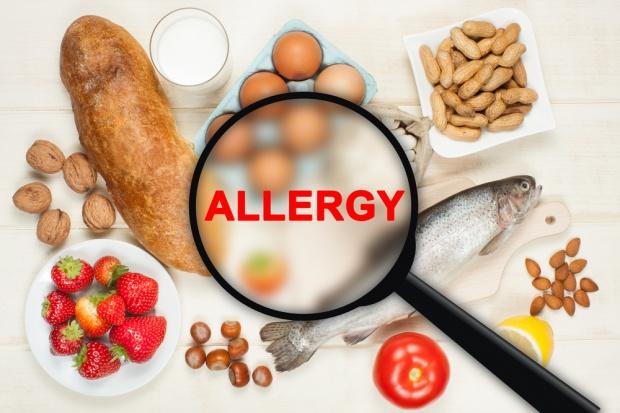 Podawanie dzieciom antybiotyków zwiększa ryzyko alergii pokarmowej