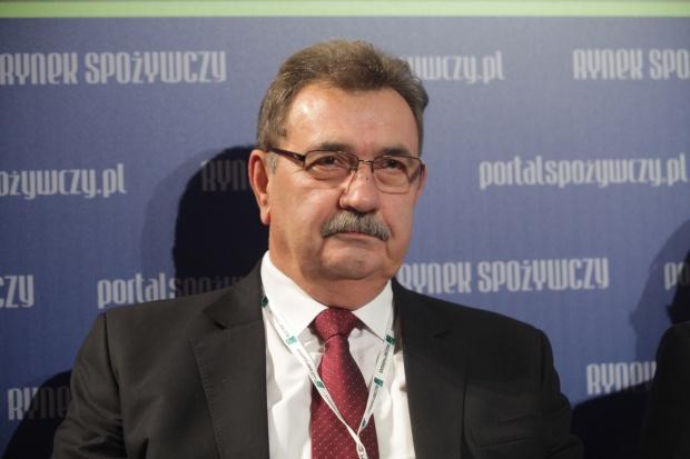 Prezes Spomleku: Mleczarstwo na wschodzie Polski będzie umacniało swoją czołową pozycję