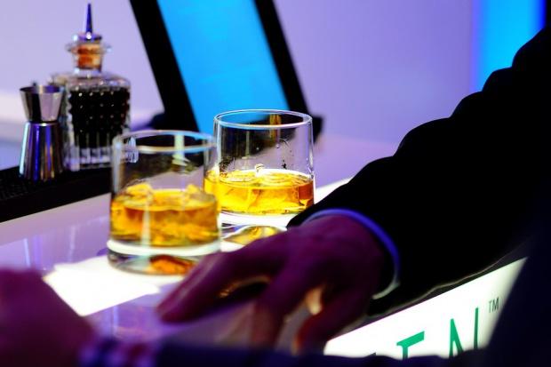 Polska atrakcyjna dla producentów whisky