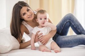 Praca: Jakie urlopy przysługują mamom?