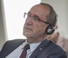 Bogucki, MRiRW: 700 mln zł kary za nieprawidłowe wydatkowanie pieniędzy dla grup producenckich