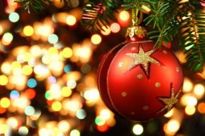 Część branży spożywczo-handlowej rozpoczęła Boże Narodzenie