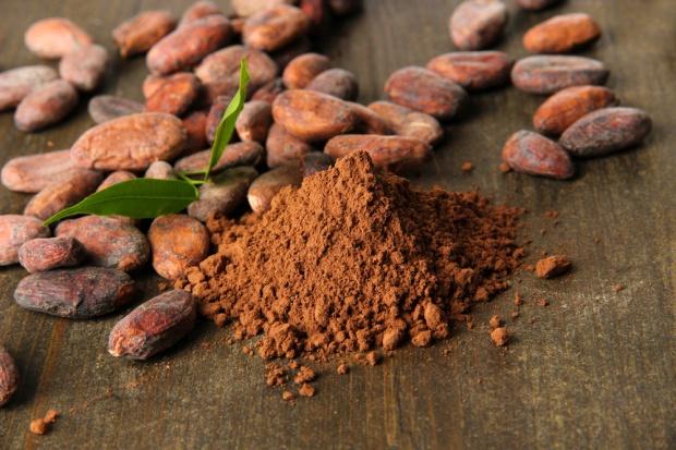 Czynniki klimatyczne wpłyną na zmniejszenie upraw kawy, kakao i winogron