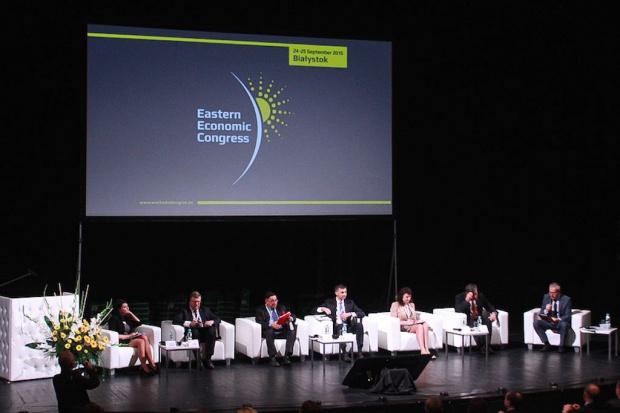 Wschodni Kongres Gospodarczy: Rejestracja trwa do 14 września!