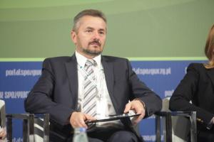 Jan Kolański prezes Grupy Colian Holding o rynku słodyczy - wywiad