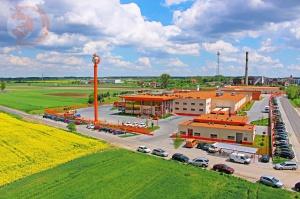 Dünya Döner Kebab zbuduje hotel dla pracowników