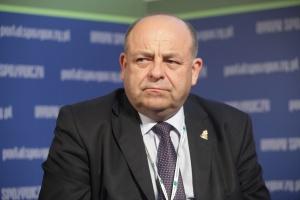 Prezes OSM Łowicz: Można mówić o ostrożnym wzroście na rynku mleka (video)
