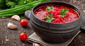 Producenci żywności z Ukrainy myślą o wejściu na polski rynek