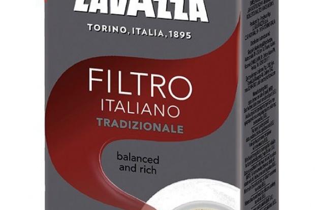 Nowa linia kaw mielonych od Lavazza