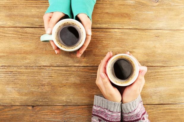 73 proc. Polaków pije kawę codziennie, a 46 proc. - nawet kilka razy dziennie
