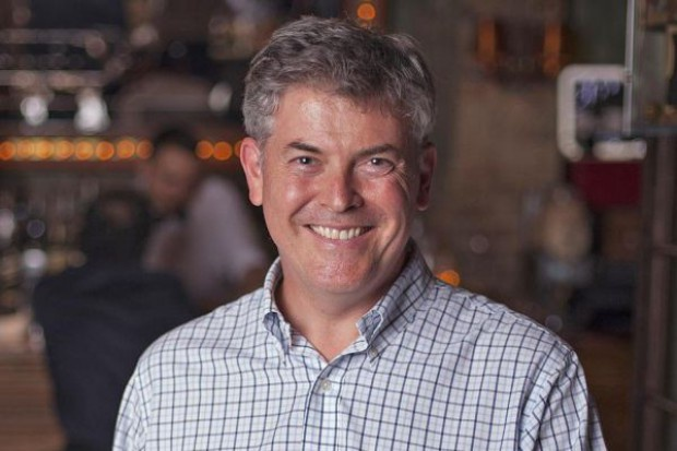 Andrew Highcock, prezes Kompanii Piwowarskiej - wywiad
