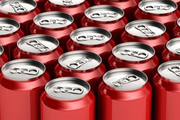 Chiński rynek energy drinków rośnie cztery razy szybciej niż amerykański