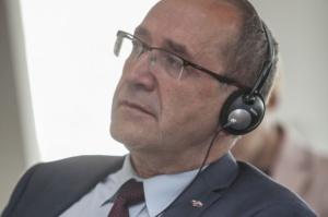 Rząd: Promocja polskich produktów rolno-spożywczych musi być efektywniejsza