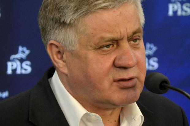 Jurgiel: Żywność  ma szanse stać się motorem napędowym gospodarki