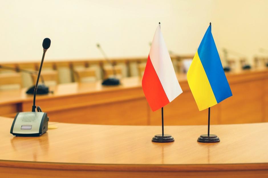 Ukraińscy producenci żywności sięgną po unijne środki w Polsce