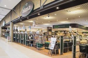 Zarząd Alma Market skorygował prognozę jednostkowych wyników finansowych na 2016 r.