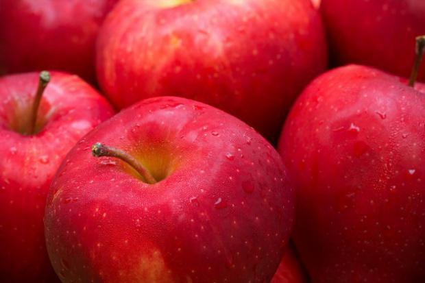 Jabłka pomocne w walce z otyłością