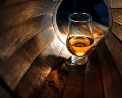 Eksport szkockiej whisky roÅ›nie po raz pierwszy od trzech lat