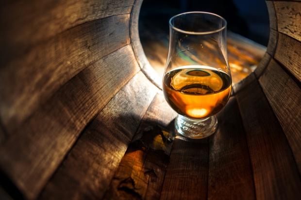 Eksport szkockiej whisky rośnie po raz pierwszy od trzech lat