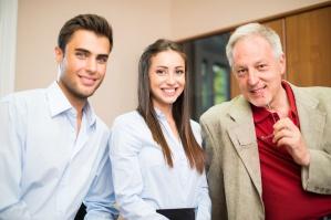 Jedna trzecia młodych Polaków chciałaby pracować w firmie rodzinnej