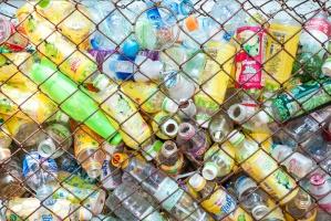 W Portugalii za zakupy można zapłacić...śmieciami