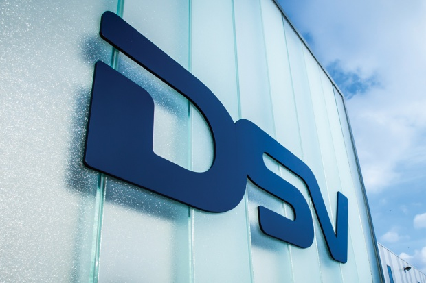 DSV rośnie w Indiach