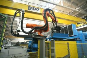 Robotyzacja obniża koszt jednostkowy produktu
