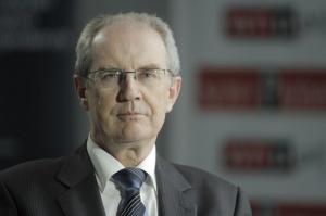 Mordasewicz o podatku handlowym: Dobrze, że KE nie pozwala na protekcjonistyczne działania