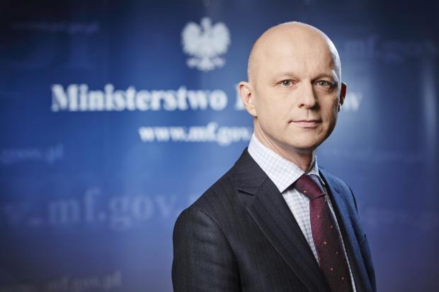 Ministerstwo Finansów przedstawi plan działań w sprawie podatku handlowego