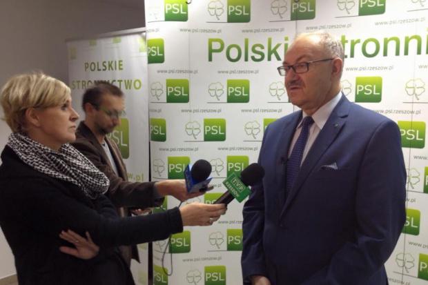 PSL: Decyzja KE to efekt populistycznej ustawy napisanej na kolanie