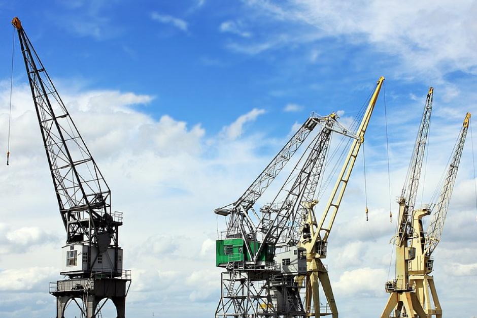Produkcja przemysłowa w  sierpniu wyższa o 7,5 proc. rdr - GUS