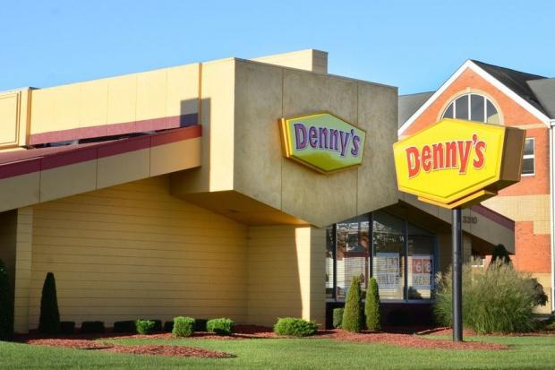 Amerykańska sieć restauracji Denny's łowi franczyzobiorców w Polsce