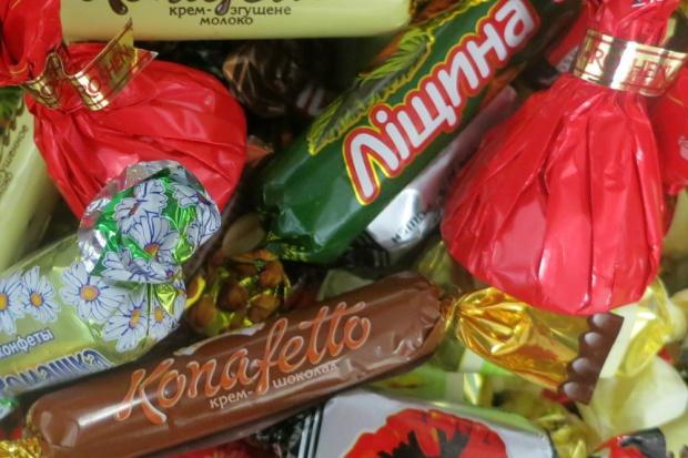 Ukraińscy producenci żywności: Polska może być dla nas bramą na rynki UE