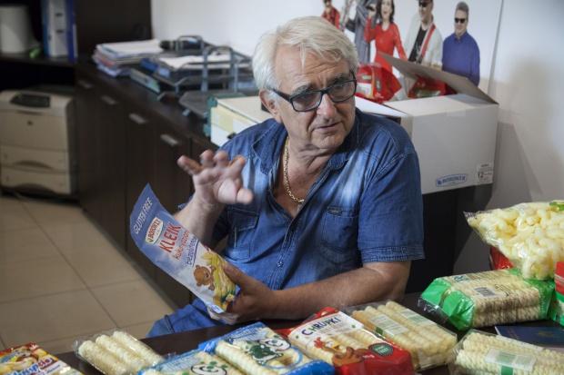 Borowik S.C.: Nasz kleik nie odstaje od produktów światowych marek