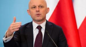 Szałamacha, MF: Podatek od handlu zawieszony, nowy podatek od stycznia 2017 r.