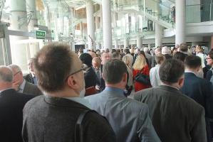 Rekordowe zainteresowanie III Wschodnim Kongresem Gospodarczym w Białymstoku