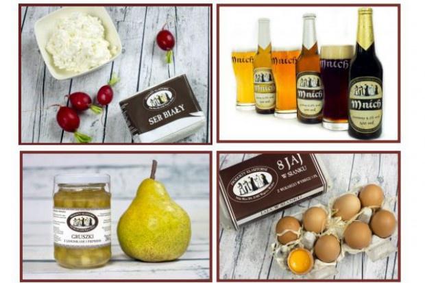 Produkty Klasztorne wypowiedziały list Intencyjny firmie Bioalt. Nie będzie połączenia