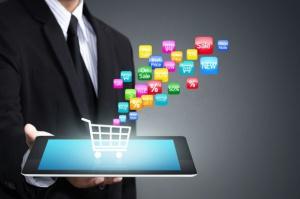 E-handel nie konkuruje ze stacjonarnymi sklepami