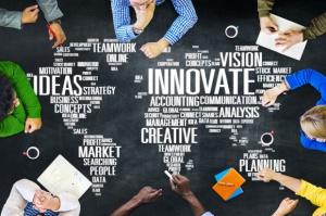 Polskie przedsiębiorstwa ukrywają swoją innowacyjność