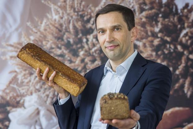 Aryzta: W konsolidacji branży piekarniczej jest dużo do zrobienia